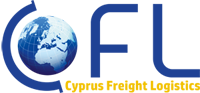 Cyprus Freight Logistics Logo